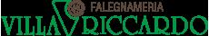 Falegnameria Villa Riccardo Logo
